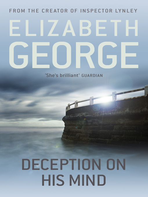 Deception on his Mind (eBook): Inspector Lynley Series, Book 9